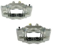 PAIR OF Front Brake Calipers RH+LH NO VSC For TOYOTA HILUX MK6/7 2.5/3.0TD 08>+
