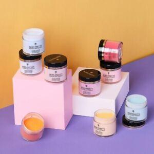 BORN PRETTY 10ml & 30ml Nail Dip Dipping Powder Natural Dry Nail Art UK STOCK