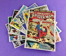 Amazing Spider-Man Lot: 7-Bk #152, 193, 264, 275, 305, 350, 365!