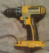 """DeWalt DC720 1/2"""" Cordless Drill Driver (Tool Only, No Battery)"""