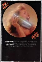 Cassette The Cars Shake It Up TESTED New Wave Rock --Extra Tapes Ship Free