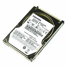 Toshiba MK1031GAS 100GB 4200RPM 2.5inch IDE PATA Hard Drive For Laptop
