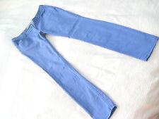 TOM TAILOR Color Jeans blau Hose Slim Fit SKINNY W 30 31 L 32 Gr. 38 wie NEU