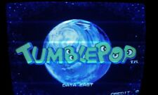 Tumblepop JAMMA ARCADE PCB GAME BOOTLEG