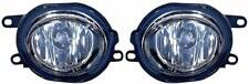 For Rover Group 45 1999-2006 Front Fog Lights Lamps Indicators Part Pair OS NS