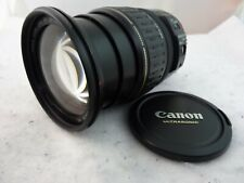 Canon EF 28-135mm F3.5-5.6 IS USM NO HAZE OR FUNGUS TESTED SUPERB COND CLEAN