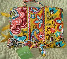VERA BRADLEY - ESSENTIALS COSMETIC CASE OR JEWELRY - PROVENCAL - NEW WITH TAG