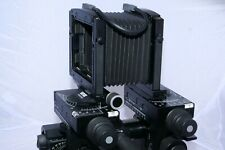 Sinar p3 digital VIEW camera CONVERSION KIT. p3 Frames and Bellows. Sinar P2