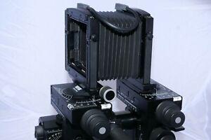 Sinar p3 digital VIEW camera CONVERSION KIT. p3 Frames and Bellows. Sinar P2