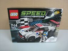 LEGO 75873 Speed Champions Audi R8 LMS ultra sealed case