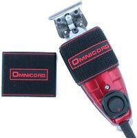 Omnicord T-outliner No Slip Clipper Grip - Assasin Red