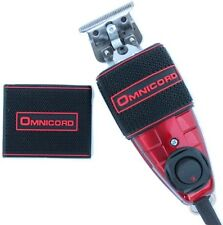Omnicord T-outliner No Slip Clipper Grip - Assasin Red