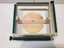 Ault's Rug Hooking Roller Frame