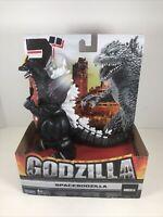 Playmates Godzilla SPACEGODZILLA Action Figure Monster Kaiju Toy