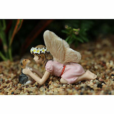 FAIRY GARDEN Miniature ~ Savannah ~ Mini Dollhouse