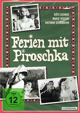 Ferien mit Piroschka (Götz George - Marie Versini)                   | DVD | 999