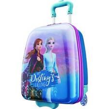 "American Tourister - Disney Kids 19"" Hardside Upright Suitcase - Frozen"