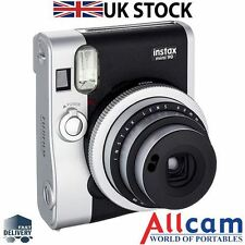New Fuji Fujifilm Instax Mini 90 Instant Film Camera Retro Style Instant Camera