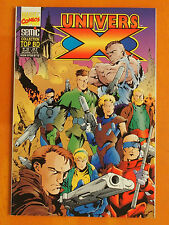 UNIVERS X N° 42 SEMIC - Comics Marvel