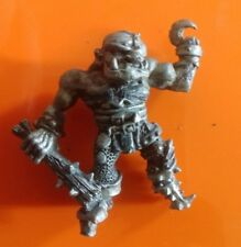 C23 Giant Ogre Mercenary ogyrn citadel gw games workshop ogres pirate hook club