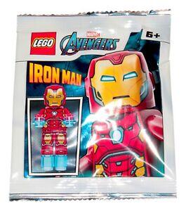 LEGO Marvel Avengers 242002 (Polybag) - Iron Man