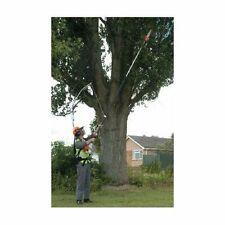 Easy Lift harness (Arborist) ideal for Stihl & Husqvarna hedgecutters/ strimmers