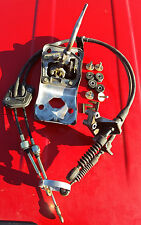 90-93 Accord & H22 shifter & cables Shift linkage Swap F20b H23 Quality tested.