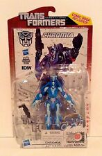 Transformers Generations 30th Anniversary Deluxe Class CHROMIA MOC NEW