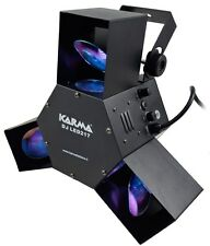 EFFETTO LUCE A LED DJ LED217 KARMA