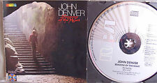 John Denver- Seasons of the Heart- RCA Made in West Germany