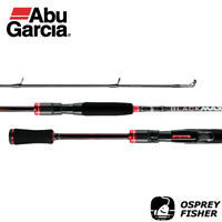 Abu Garcia Black Max Spinning Fishing Rod - Bass, Panfish, and Trout Fishing Rod