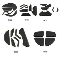 2X Teflon Mouse Feet Skates Pads for Logitech G302/G402/G502/G602/M905/M705/M305