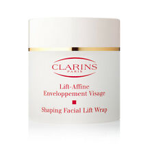 Clarins Shaping Facial Lift Wrap Retracting Effect - 75ml NEW and BOXED