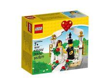 LEGO® (40197) Minifiguren-Hochzeits-Set 2018 inkl.0,00€ Versand Neu & Ovp