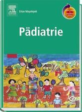 Pädiatrie von Ertan Mayatepek (2007, Gebundene Ausgabe)