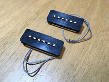 Pair of genuine Gibson P90 Pickups. Taken from a new 2016 Les Paul 60s Tribute.