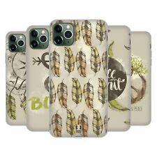 HEAD CASE DESIGNS BOHEMIAN SOUL SOFT GEL CASE FOR APPLE iPHONE PHONES