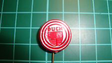 Puch moped logo anstecknadel stick pin badge 60s speldje plastic