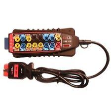 +++ !! Super Adapter 16 Pin OBD OBD2 Breakout Box für Bosch KTS usw