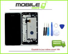 Vitre Tactile + Ecran LCD + Chassis Nokia 650 + Outils