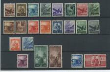 REPUBBLICA 1945 DEMOCRATICA 23V. 4 **  CERT.