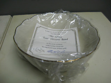 Lenox Collections Rose Blossom Bowl