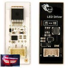 ***Centralina LED luci faro posteriore BMW X3 F25 - sostituzione VALEO b003809.2