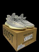 Adidas Yeezy Boost 350 V2 Static Men's Sneaker 100% Authentic Size 9.5 RARE!