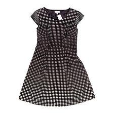 Gepunktete Normalgröße Damenkleider günstig kaufen   eBay e5f7730e11