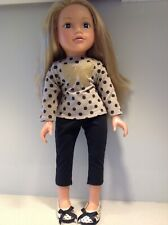 Chad Valley Designer Friend Dolls Clothes and Shoes