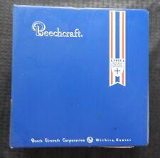 1973-78 BEECHCRAFT BARON 56TC AIRCRAFT PARTS CATALOG MANUAL NICE SHAPE 400 pages