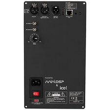 miniDSP PWR-ICE250 2x250 Watt DSP ICEpower Plate Amplifier