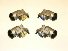 AUSTIN GIPSY 10 Cwt 1958 - 1968 A SET OF FOUR FRONT WHEEL CYLINDERS