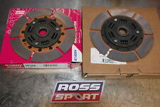 Exedy Replacement Plates - Evo 4-10 Twin Plate Clutch